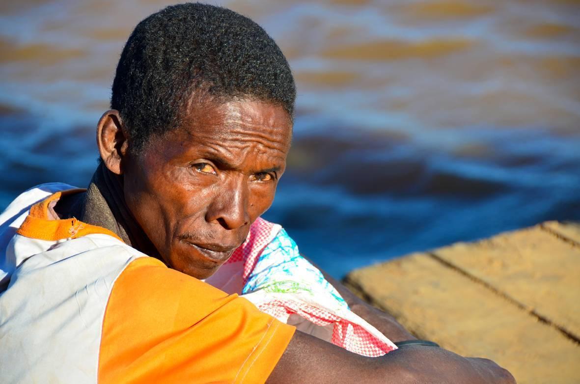 Para los malgaches éramos sin duda una curiosidad a veces incomprensible.