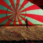 Pregunta del domingo: Revision de un globo