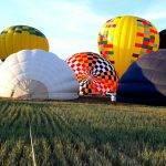 Does the takeoff cause fear or vertigo?