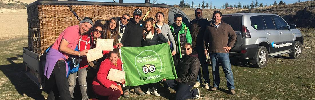 Tripadvisor loves seln