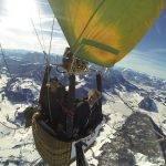 Kaiserwinkle Alpin Ballooning 2018