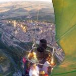 12 falsos mitos sobre los globos aerostáticos