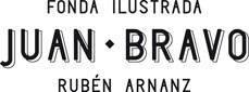 Restaurante Juan Bravo Fonda Ilustrada