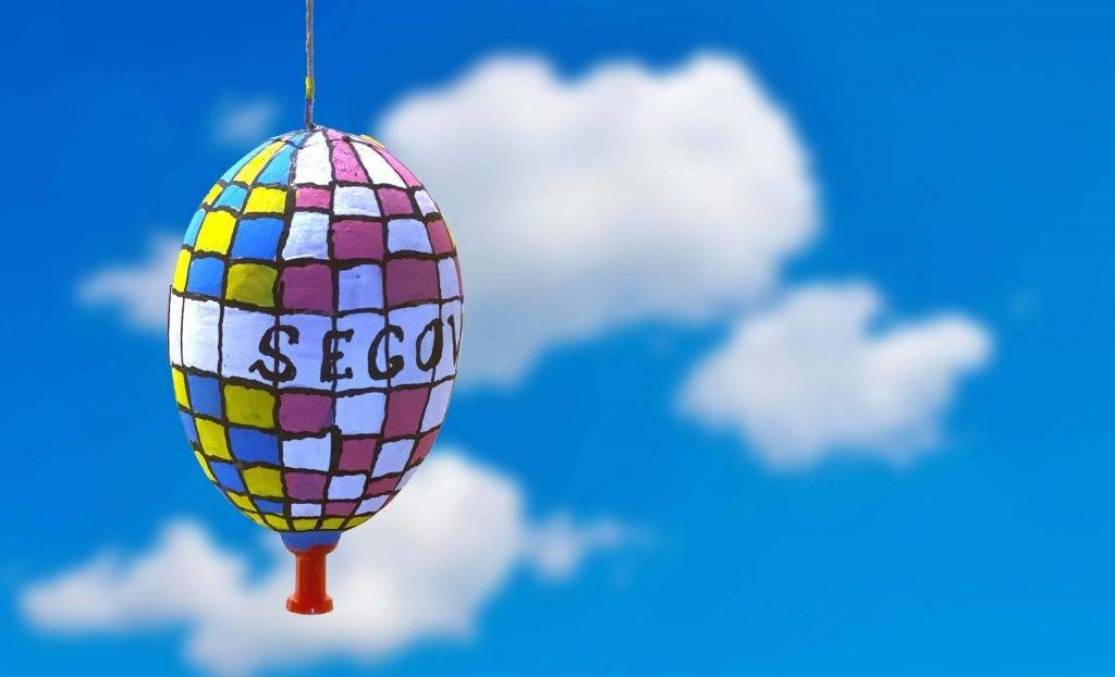 Construye tu propio globo aerostático
