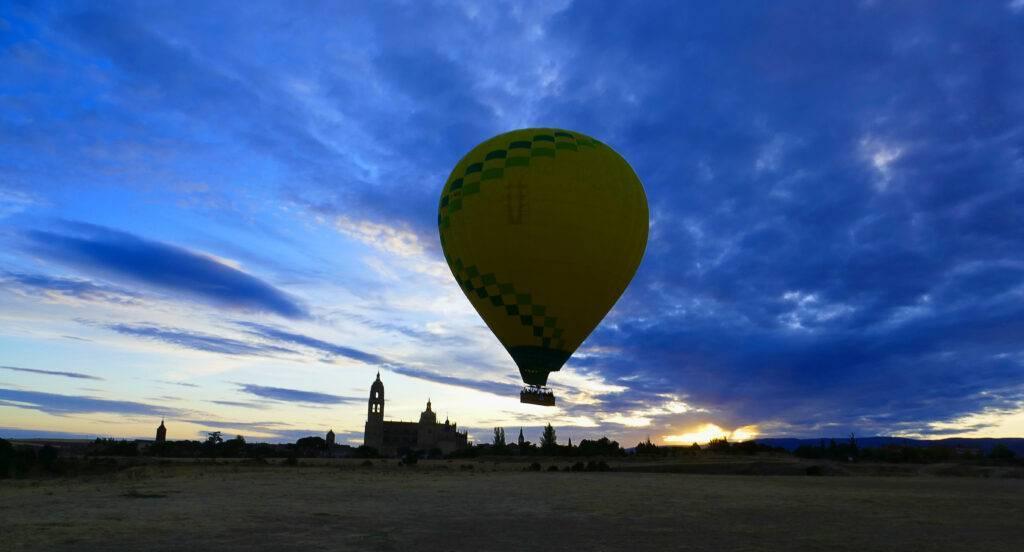 5 visitas imprescindibles en Segovia tras volar en globo