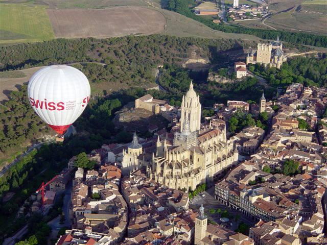 5 visitas imprescindibles en Segovia