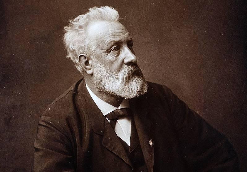 Globos aerostáticos y Julio Verne