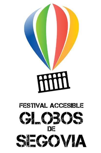 Logo Festival de Globos