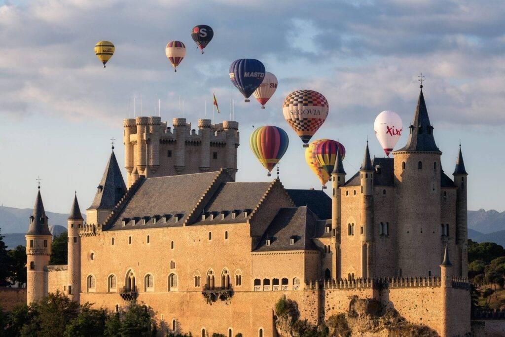 El 3er Festival Accesible de Globos de Segovia ya está aquí. Tras el éxito de las ediciones precedentes, Segovia acogerá del 16 al 18 de julio la tercera edición de este festival internacional inclusivo.