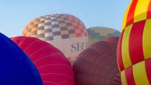 3er Festival Accesible de Globos de Segovia