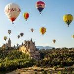Valoración del Festival Accesible de Globos de Segovia