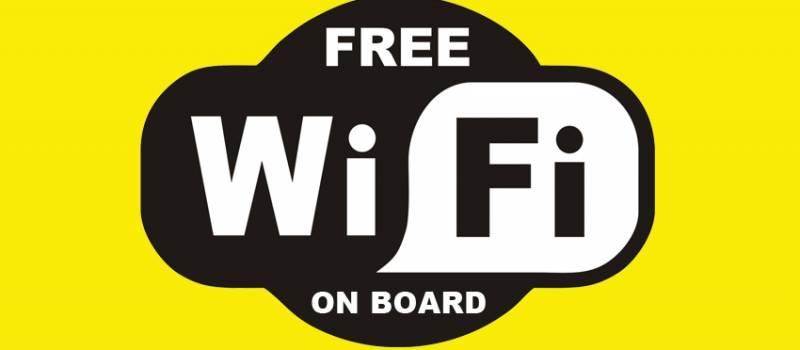 Zona wifi en nuestro globo Accesible
